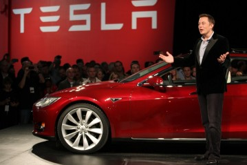 Tesla CEO Elon Musk recently announced software updates which can make his electric cars autonomous when parking and on the motorways